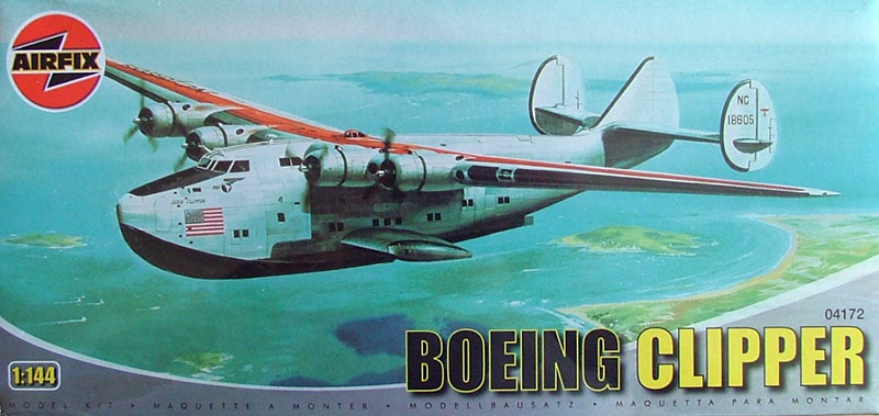 Boeing Clipper