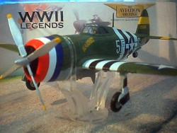 P-47D Thunderbolt - Harriet