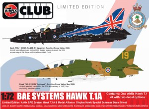 BAE Systems Hawk T.1A
