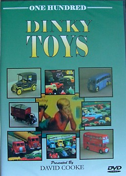 One Hundred Dinky Toys