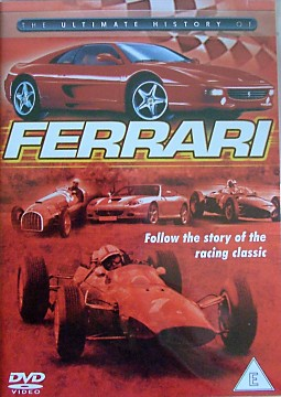 Ferrari - Follow the story of the racing classic
