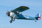 Highlight for Album: Breighton Early Bird Fly-in 13th April 2014
