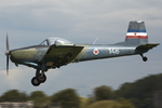 Highlight for Album: Breighton Aeronautical Pageant August 3rd 2008