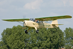 Highlight for Album: Breighton Auster Fly-In & 'At Home Day' - Sunday 8th June 2008