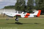Highlight for Album: Breighton Aug 22nd 2010 Summer Madness All-comer's Fly-in