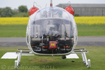Highlight for Album: Easter Fly-in Breighton Sunday 24th April 2011