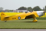 The Breighton based Magister