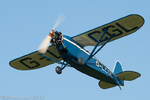 Highlight for Album: Breighton April Fools Fly-in 1st April 2012