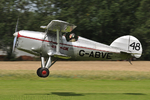 Highlight for Album: Breighton Fly-in 2nd August 2009