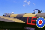 "Highlight for Album: Avro Lancaster ""Just Jane"""