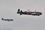 Highlight for Album: Lincolnshire's Lancaster Association Members' Day 2009