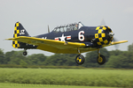 "Highlight for Album: Radial Engined Aircraft Fly-in and ""At Home Day"" - Breighton June 3rd 2007"