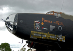 Highlight for Album: Yorkshire Air Museum Aircraft ,Vehicles and Visitors